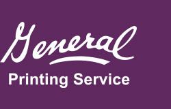 General Printing Services